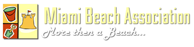 Miami Beach Association Old Lyme CT Logo