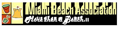 Miami Beach Association Old Lyme CT Logo